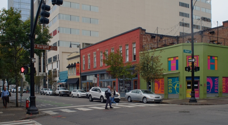 Downtown image